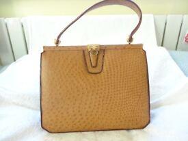 Vintage Pedro Mayorga Handbag