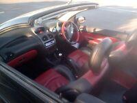 GTI 206cc 2.0l,HARDTOP CONVERTIBLE....