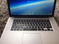 Apple MacBook Pro 15inch Retina display
