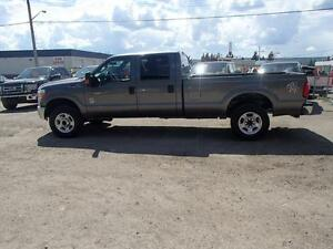 2011 FORD F-350 SD XLT CREW CAB 4WD Prince George British Columbia image 6