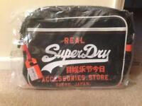 Superdrug men's shoulder bag