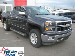 2014 Chevrolet Silverado 1500 1LZ | Great features!