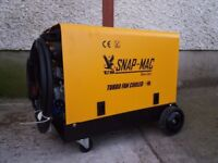 BRAND NEW SNAP MAC 215 AMP GAS OR GASLESS MIG WELDER