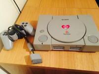 Original PlayStation 1