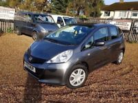 2013 Honda Jazz 1.2 i-VTEC S with Low mileage