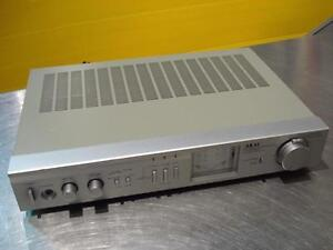 AKAI -- AMPLI INTEGRÉ 2 X 20 WATTS -- 650709
