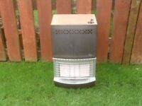 MOBILE GAS HEATER £20