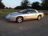 Pontiac Firebird Coupe 3.8L V6