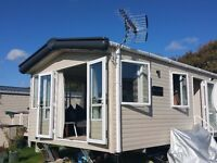 Southampton caravan to rent. 3 bed, 6 berth. Workers, family, long term, cheap, NO BILLS!!