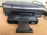 HP Deskjet 6980 Colour Printer