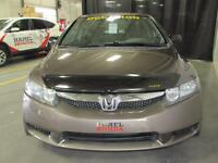2009 Honda Civic Dx-A