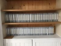 Collection of 90 books published by Persephone Books London- MANCHESTER COLLECT ONLY