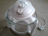Easy Life Halogen Oven