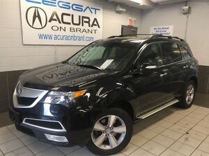 2013 Acura MDX TECH | ROADREADY | TIMINGDONE | 1OWNER | NAVI |