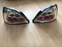 MG ZR / rover, Lexus style rear lights £50 ono