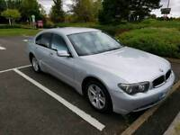 For quick sale Bmw 730d