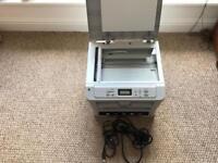 Laser/scanner printer Brother DCP-7055