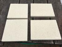 New Vermiculite Fire Bricks for Log Burner