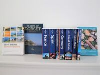 Book Bundle - Travel Books for FREE