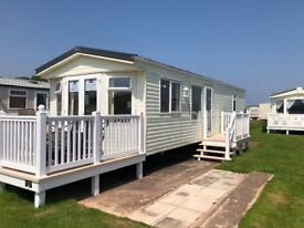 Static holiday home for sale Somerset not Devon or Cornwall