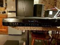Pioneer VSX C100 Amp