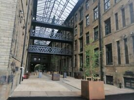 One Bed Flat for sale in Conditioning House, Cape Street, 102, Yorkshire BD1