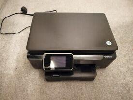 HP Photosmart C6520 (scanner broken)