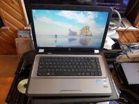 grey hp pavilion g6 windows 10 intel core i5-2450m 2.50ghz 8g memory 500g hard drive we