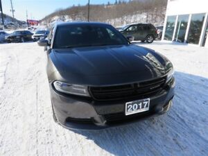 2017 Dodge Charger SXT *Ralley Edition *AWD *Sunroof *Nav