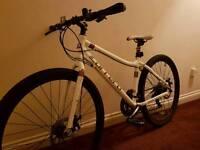 Carrera lady bike