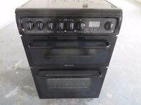 Hotpoint HAE60K Electric Cooker 600 wide
