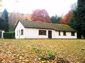 AVAILABLE NOW!! SUPERB 4 BEDROOMED COTTAGE IN RURAL SETTING FOR RENT