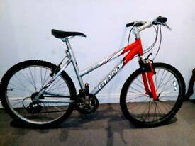 Student Bike 20 Inch Mountain GIANT Bargain