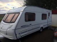 Ace celebration caravan