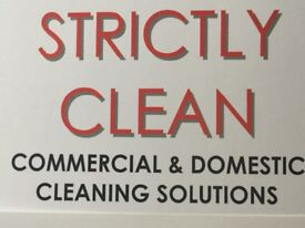 Cleaning/Housekeeping Services