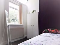 VICTORIA PARK, MODERN FURNISHED ROOMS FOR RENT