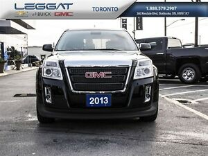 2013 GMC Terrain SLE | BLUETOOTH | CAMERA | ALUMINUM WHEELS