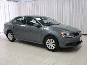 2014 Volkswagen Jetta HURRY!! DON'T MISS OUT!! Trendline Plus 5-