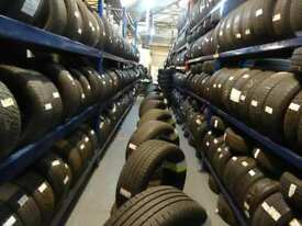 TEXT UR TYRE SIZE ** OVER 3000 PARTWORN & NEW TYRES UNDER ONE ROOF * PaisleyPartWorn Tyres *OPN 7dys