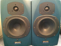 Tannoy Reveal Active StudioMonitor Speaker x2
