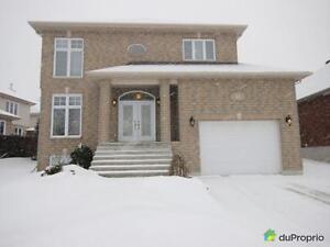 499 000$ - Maison 2 étages à vendre à Gatineau Gatineau Ottawa / Gatineau Area image 1