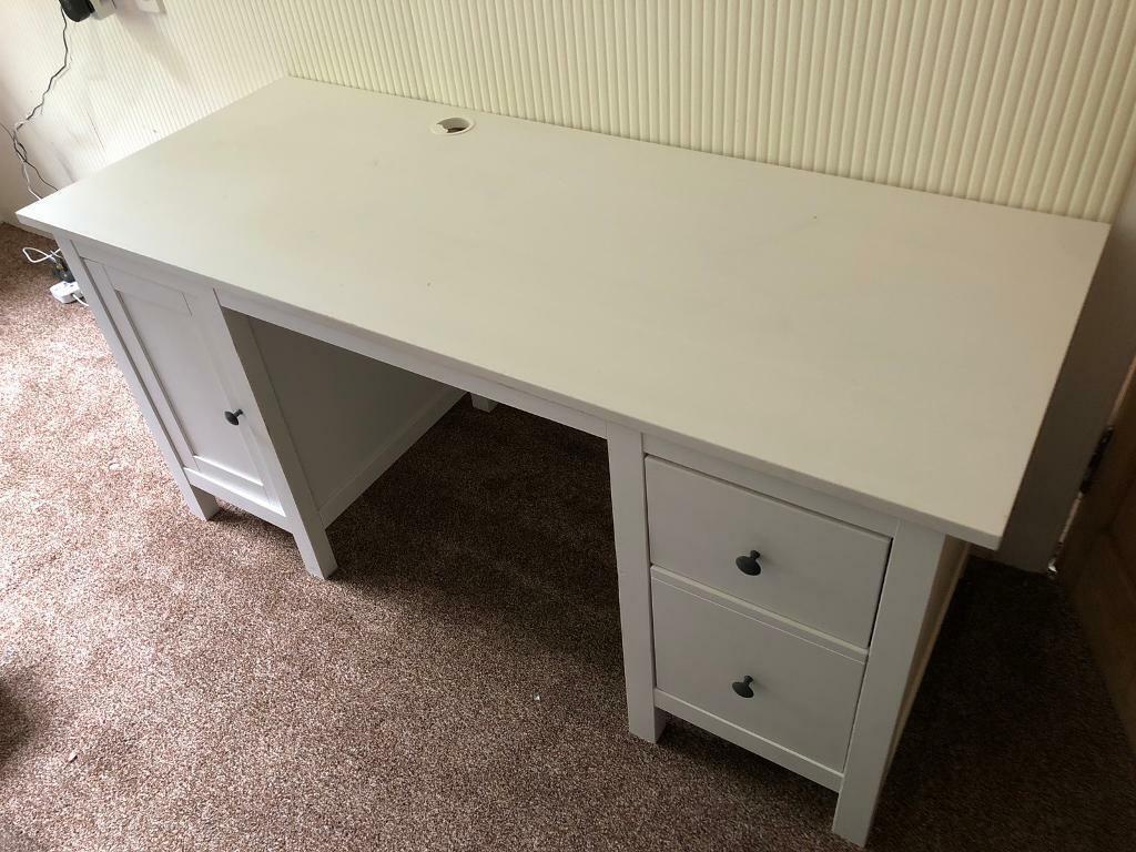 Ikea Hemnes Desk In Perth Perth And Kinross Gumtree