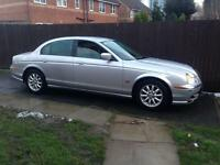 Bargain jaguar s type