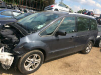 FORD GALAXY 2.0 DIESEL 2010 BREAKING POWER SHIFT GEARBOX TESTED ENGINE FOR SALE CALL FOR YOUR PARTS
