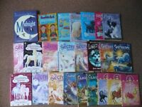Childrens book bundle (81 books)