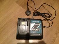 Makita lxt 18v fast charger