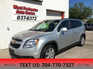 2013 Chevrolet Orlando 2LT  ** Remote start**