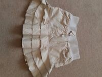 Debenhams Tigerlily skirt age 4