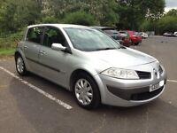 Renault Megane 1.6L Dynamique £1650 **Quick Sale**