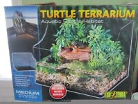 Fish / Turtle tank for sale